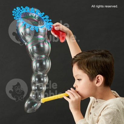 UB128 UNCLE BUBBLE GAME BUBBLE  Tricks Starter Kit正方圖3拷貝.jpg